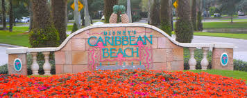 touringplanstv disney u0027s caribbean beach resort video