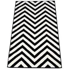 Black Chevron Area Rug Novica Wool Rug 2x5 5 255 Liked On Polyvore Featuring Home