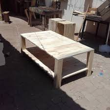 rustic inspired pallet coffee table 99 pallets