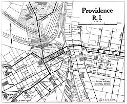 Map Rhode Island Rhode Island City Maps At Americanroads Com