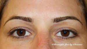 makeup classes in nj permanent makeup microblading beautiful you by christine