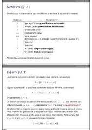 dispense algebra lineare geometria e algebra lineare 1 docsity