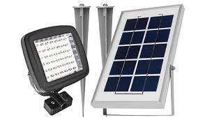 commercial electric led spike light 500 lumens 15 best solar flood lights 2018 reviewed ledwatcher