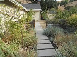Backyard Walkway Designs - garden path u0026 walkway ideas landscaping network
