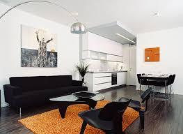 Alluring  Living Room Decorating Ideas Dark Furniture - Furniture for living room design