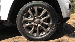 jeep grand cherokee wheels jeep grand cherokee 75th anniversary edition 2017 review carsguide