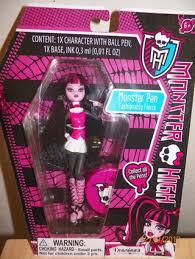 free monster doll draculaura monster fashionably fierce