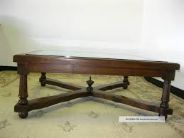 coffee table amazing retro coffee table leather ottoman coffee