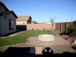 Desert Backyard Ideas Desert Landscaping Backyard Ugly House Photos Blog Archive