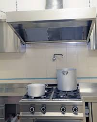 If You Cannot Stand the Heat Check Your Kitchen Ventilation