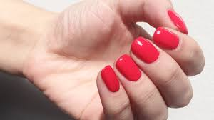 how to make regular nail polish look like gel nails how to