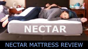 Sleep Number Bed Coupons Codes Nectar Mattress Unboxing And Review With Discount Code Youtube