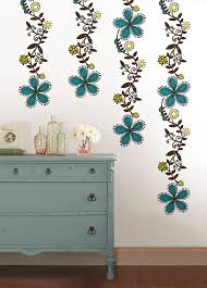 wall pops wps96802 peel and stick stripe wall border anya new