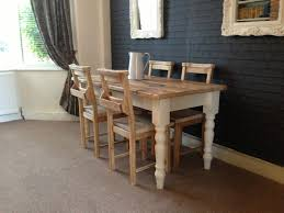 28 shabby chic dining room table interior decorating pics
