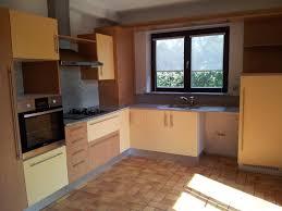 cuisine couleur bois couleur mur cuisine bois modle dco cuisine bois clair cuisine