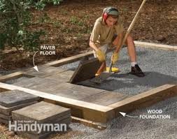 decor shed framing shed plans free family handyman shed