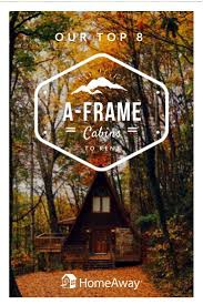 A Frame Style Homes by 380 Best Cozy Cabins Images On Pinterest Cozy Cabin Vacation