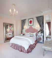 interior gorgeous modern bedroom decor idea with beautiful and