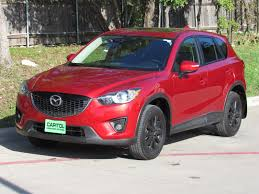 mazda pre owned pre owned 2015 mazda cx 5 touring sport utility in austin 181002a