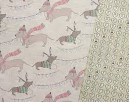 sided christmas wrapping paper sausage dog sided christmas wrapping paper dachshund design
