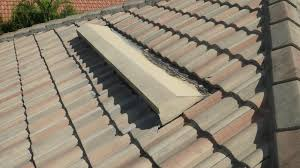 save money on roof leak by not installing gutter in attic