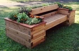 gardening bench diy garden ideas garden arch and bench ideas for an organized
