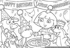 anniversaire 19 fêtes et occasions spéciales u2013 coloriages à