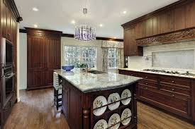 Most Popular Kitchen Cabinet Colors 46 Kitchens With Dark Cabinets Black Kitchen Pictures