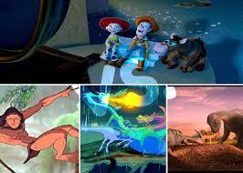 disney animation studios pixar king