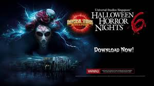 halloween horror nights instagram uss halloween horror nights 6 hhn6 virtual reality trailer youtube