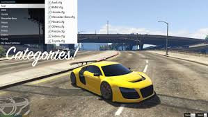 real barbie cars add on car spawner menu gta5 mods com