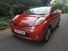 nissan micra for sale gumtree nissan micra convertibles 7 cars for sale u2013 prices 1395 to