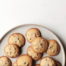 chocolate chip cookies recipe epicurious com