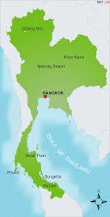 Blank Map Of Vietnam by Thailand Map Blank Political Thailand Map With Cities