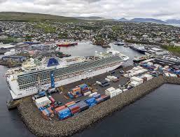 Azura Home Design Forum Torshavn U0027s Port Expansion On Target For Late 2019 Completion