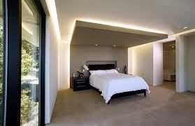 Bedroom Led Lights by Led Light Design Led Indirect Lighting With Air Difussers Led
