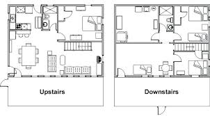 two floor house plans two floors house plans