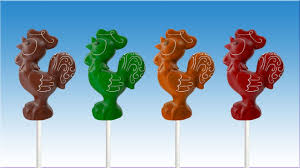 rooster chocolates color learning finger family youtube