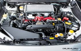2015 subaru wrx engine updated with 20 new photos track test review 2015 subaru