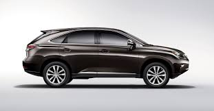 lexus recall on dashboards 2012 2013 lexus rx 350 recalled for brake issue
