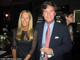 is tucker carlson s hair real fox news s tucker carlson was falsely accused him of raping a