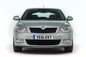 used skoda octavia review auto express