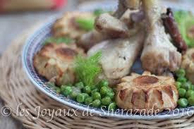 cuisine samira gratin de fenouil