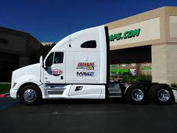 kenworth tractor lucas oil kenworth tractor wrap gator wraps