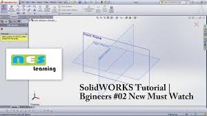edit sketch pattern in solidworks solidworks tutorial for beginner 2 new solidworks tutorial