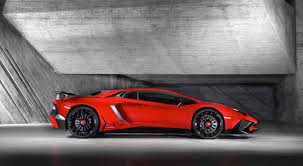 lamborghini back view 2016 lamborghini aventador sv is fastest lambo ever w video