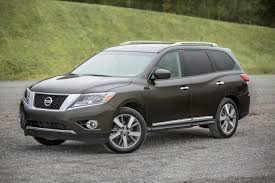 nissan pathfinder vs hyundai santa fe the definitive guide to affordable 2016 mid size suvs