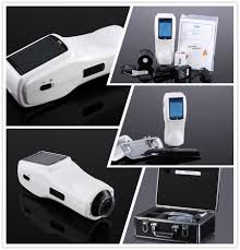 car paint scanner color spectrophotometer made in china with qc