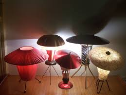 Myhomeideas by 50 U0027s Ufo Tv Lamps By Black Afro My Home Ideas And Inspiration