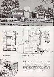Mid Century Modern House Plan Fresh Design 4 Bedroom Mid Century Modern House Plans 9 Home With